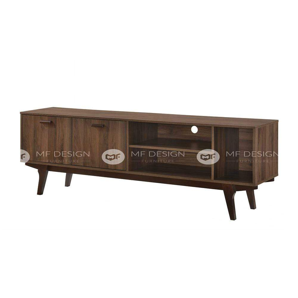49 TV CABINET 6FT TV CABINET 6FT Mf Design Gordy Tv Cabinet 6ft  (Gordy Series)