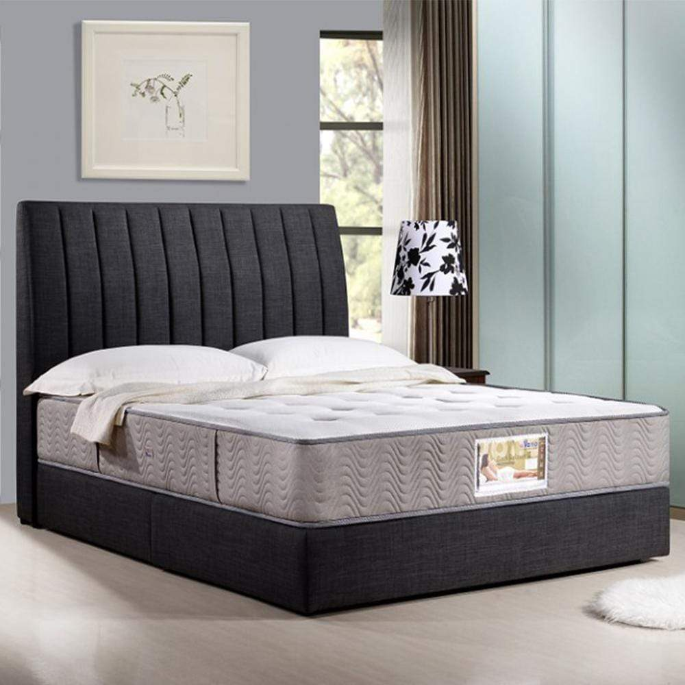 "mfdesign88 Vono Back Relaxer II 9"" Mattress Queen Size"