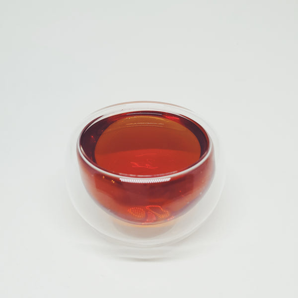 Honey Red Tea