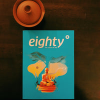Eighty Degrees 4th Edition