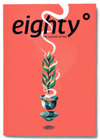 Eighty Degrees Magazine 3rd Edition
