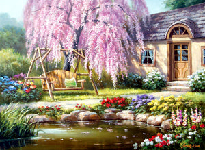 Cherry Blossom Cottage