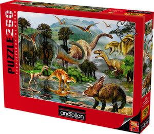 Dino Valley II