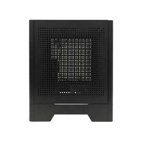 Borg - SFF Desktop Cube PC Case - Nouvolo