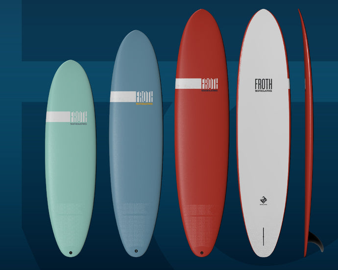 What Size Surfboard Do I Need?