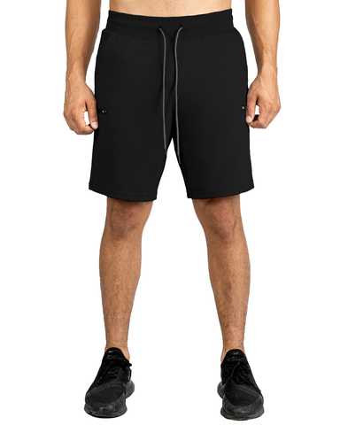 Tech Jogger Short - Stealth