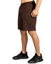 Tech Jogger Short - Mars Taupe