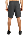 Tech Jogger Short - Obsidian