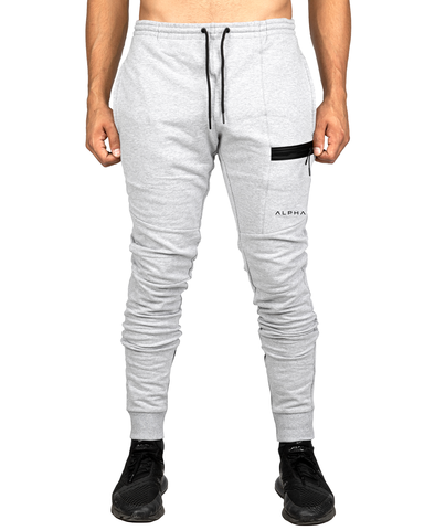 Performance Tech Jogger - Stone