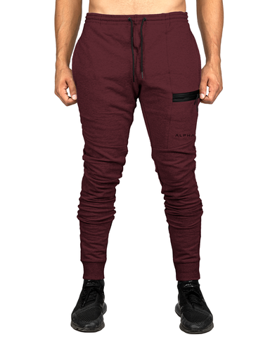 Performance Tech Jogger - Forge