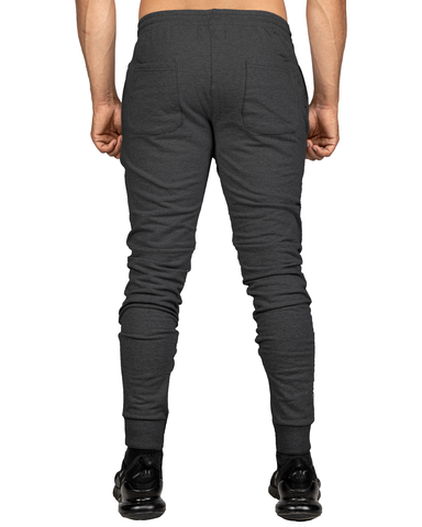 Performance Tech Jogger - Obsidian