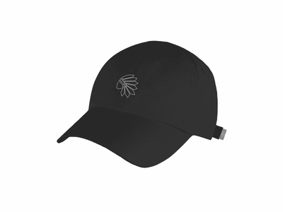 black sports cap for sale