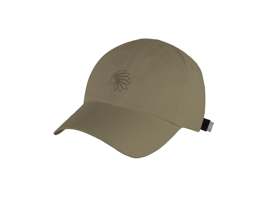 Vent-Lite Sport Cap - Tribe - Military