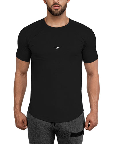 AC1 Grounded Performance Tee - Black *