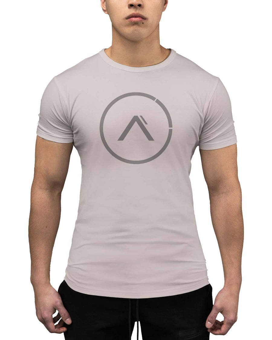 The Break Athleti-Fit™ Tee - Desert