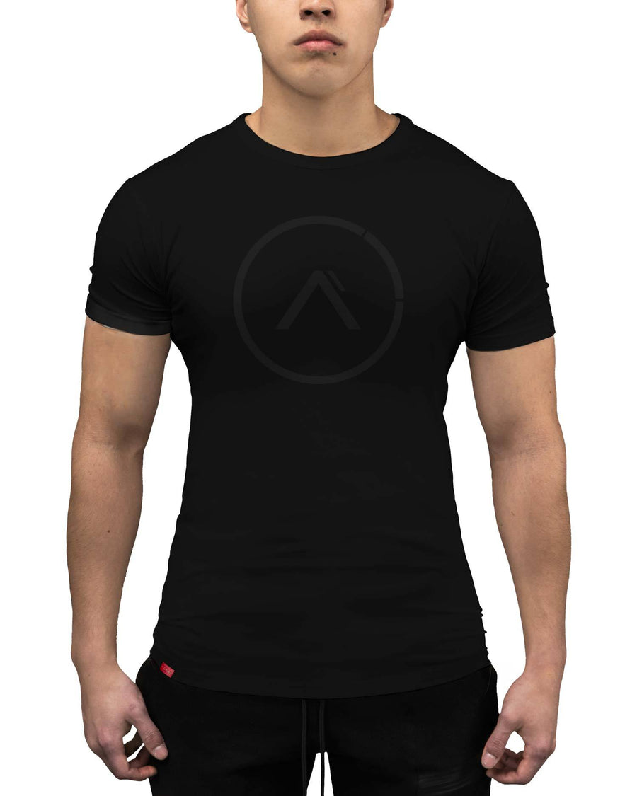 The Break Athleti-Fit™ Tee - DRK