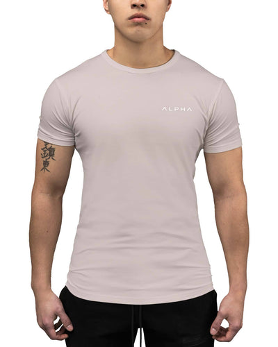 Identity Athleti-Fit Tee - Identity Athleti-Fit™ Tee - Desert