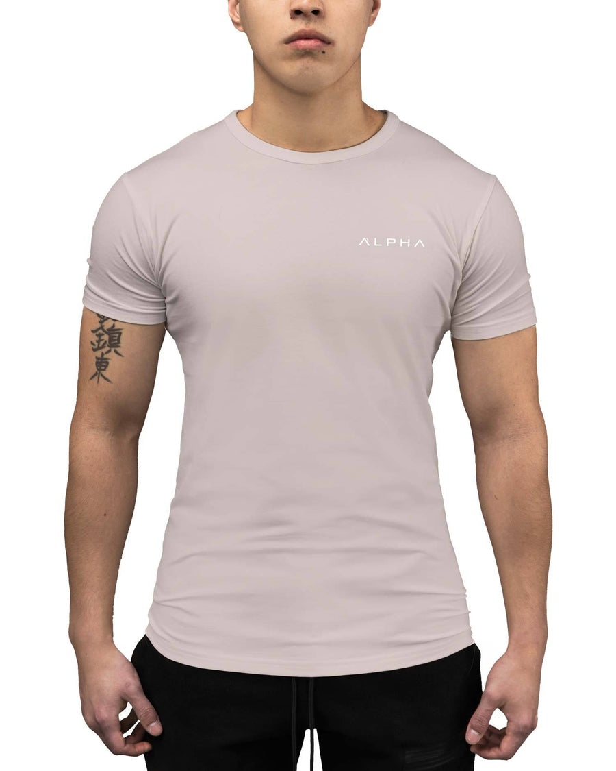 Identity Athleti-Fit™ Tee - Desert