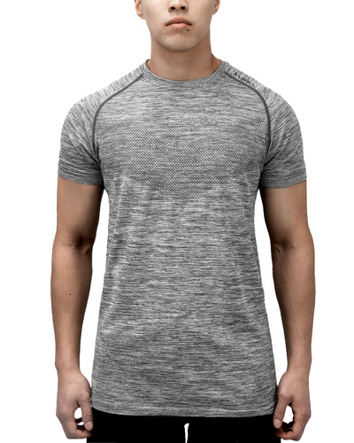 3D KNITTED™ Performance Shirt - Stone