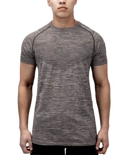 3D KNITTED™ Performance Shirt - Moon Rock