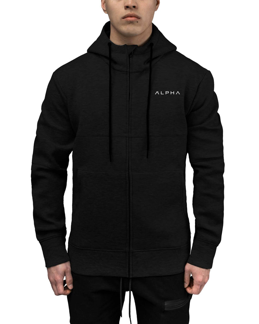 LiteFleece Zip Jacket - Stealth