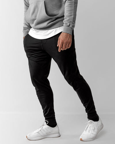 Lite Performance Jogger - Stealth