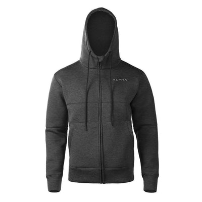 LiteFleece Zip Jacket - Obsidian