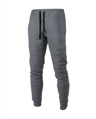 Jogger Sweat Pants - Identity - Obsidian
