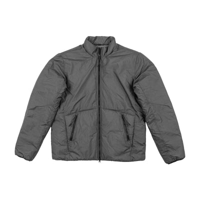 City Thermal Jacket - Obsidian