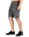 "Lite Performance Cargo Short v.2 - 8""- Obsidian"