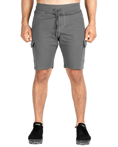 Lite Performance Cargo Short - Obsidian