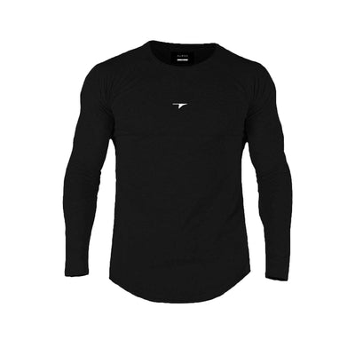 AC1 Grounded LS - Black *