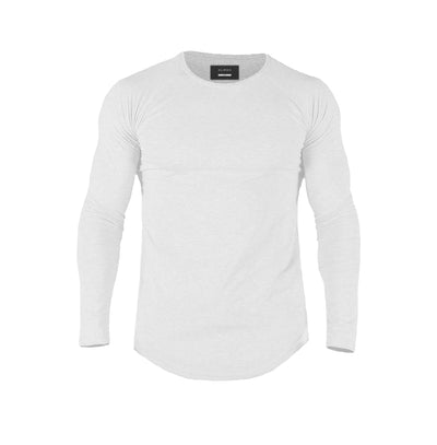 Grounded Performance LS - White