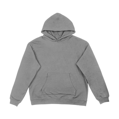 Grounded Performance Hoodie - Stone