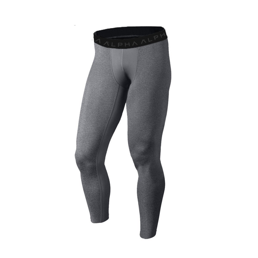 Adaptive Compression Pants - Stone