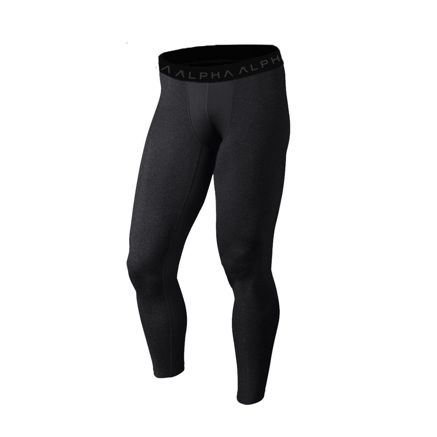 Adaptive Compression Pants - Stealth