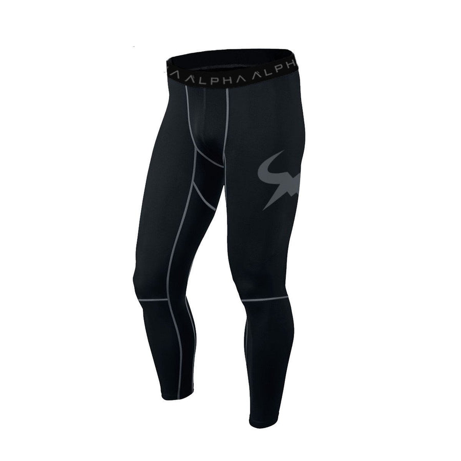 Performance Compression Pants - Massthetics v.2