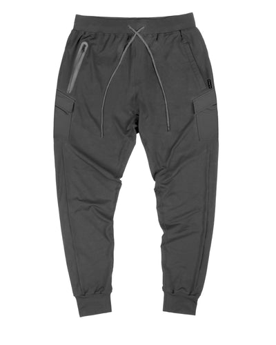 Lite Performance Jogger Cargo - Grey