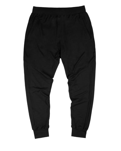 Lite Performance Jogger V2 - Black