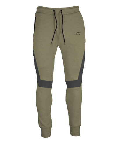 Lite-Fleece Replicant Jogger - Faded Military