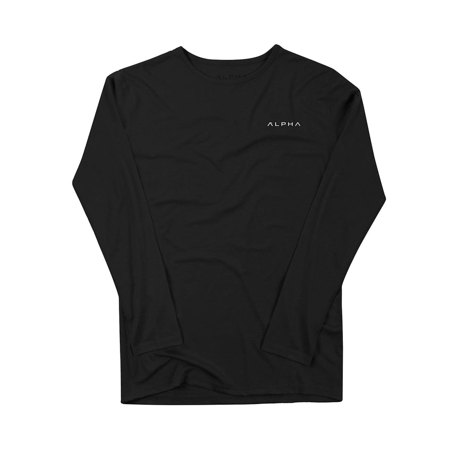 black oversized t shirt