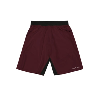 "Adaptive Performance Short - 11"" - Forge"