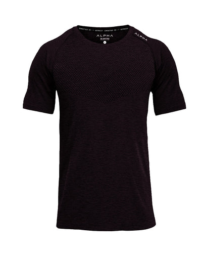 3D KNITTED™ Performance Shirt - Forge