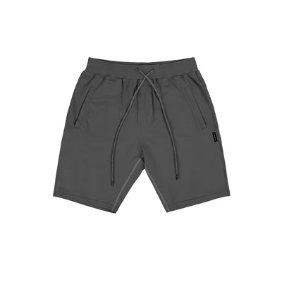 Lite Performance Short - Obsidian
