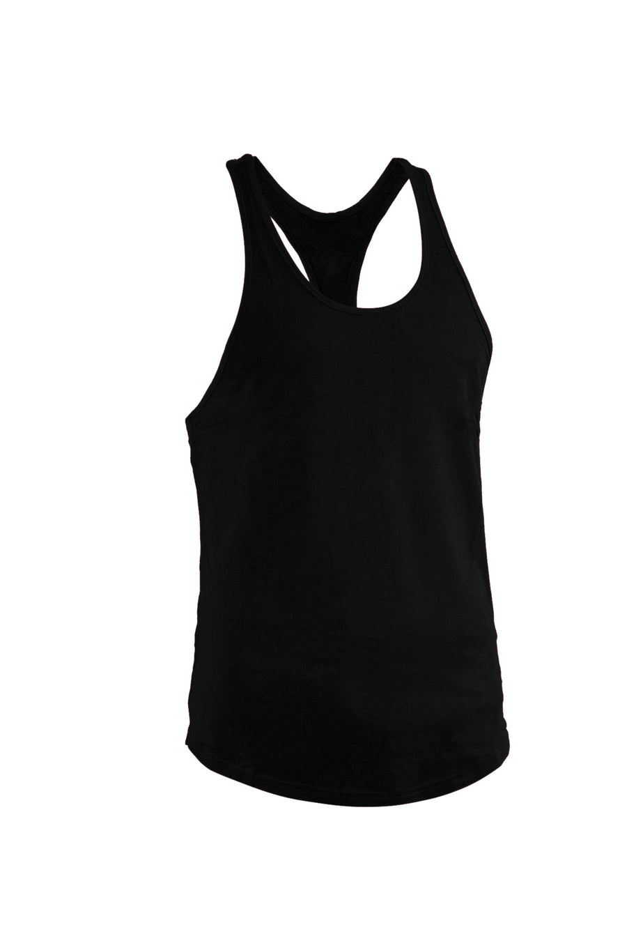 Performance Stringer - Black