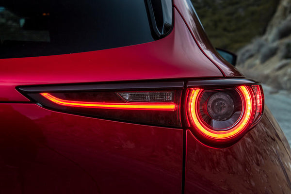 Mazda CX30 Full LED Tail Lights
