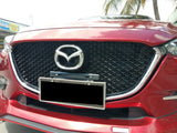 Kai Concept Diamond Grill Assembly for Mazda 3 6