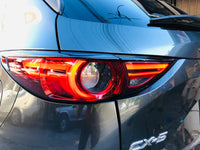CX5 2018+ Full LED taillights assembly upgrade