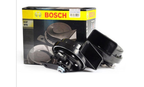BOSCH H3F German Car Loud Dual Horn