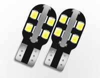 Plate Lights High Powered LED Bright White